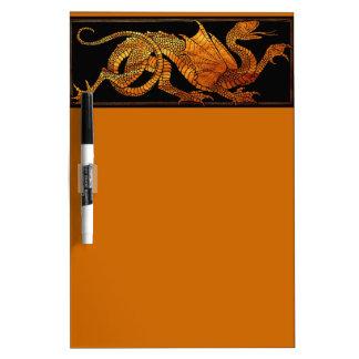 Paper Dragon Dry Erase Boards