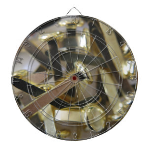 Paper Fasteners Office Stationary Dart Board