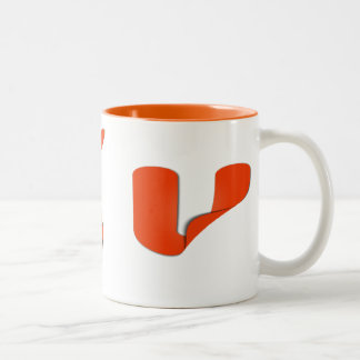 paper fold mug