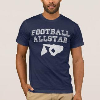 Paper Football Allstar T-Shirt