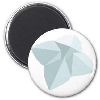 Paper Fortune Teller 2 Inch Round Magnet