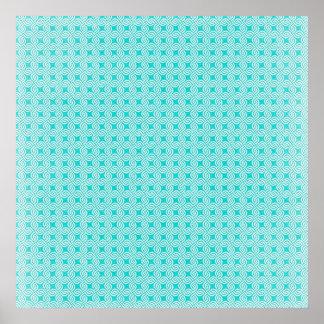paper_geometricbluegreen GREE AZUL CLARO