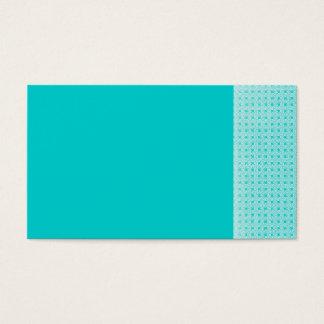 paper_geometricbluegreen GREE AZUL CLARO Tarjetas De Visita
