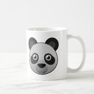 Paper Giant Panda Coffee Mug