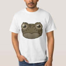 Paper Green Toad T-Shirt