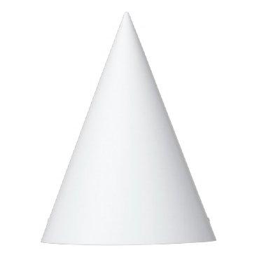 Beach Themed Paper Hats
