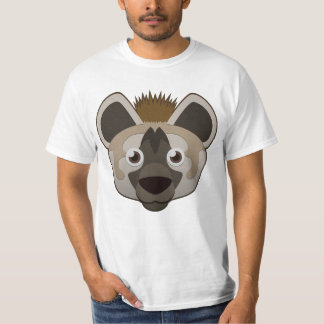 Paper Hyena T-Shirt