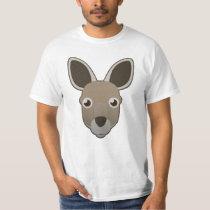 Paper Kangaroo T-Shirt