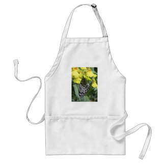 Paper Kite Butterfly Adult Apron
