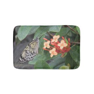 Paper Kite Butterfly Bath Mat