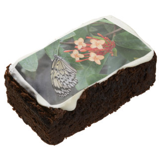 Paper Kite Butterfly Chocolate Brownie