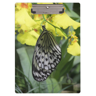 Paper Kite Butterfly Clipboard