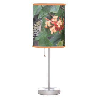 Paper Kite Butterfly Desk Lamp