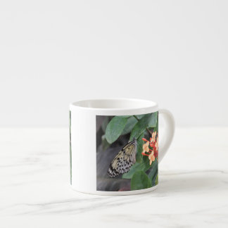 Paper Kite Butterfly Espresso Cup