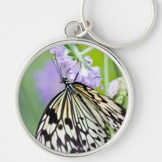 Paper Kite Butterfly Keychain