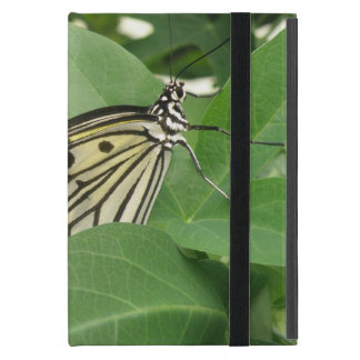 Paper Kite Butterfly Macro iPad Mini Case