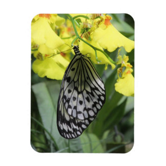 Paper Kite Butterfly Magnet