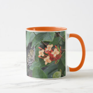 Paper Kite Butterfly Mug