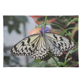 Paper Kite Butterfly Placemat