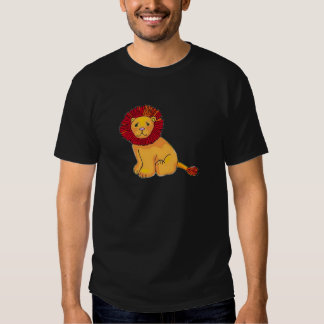 Paper Lion Shirt