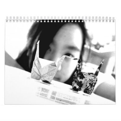 Paper Love Calendar