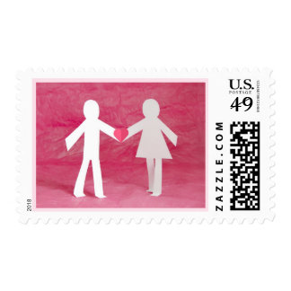 Paper Love stamps