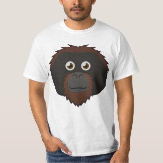 Paper Orangutan T Shirt