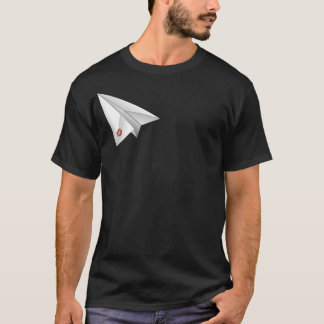 Paper Plane Shirt