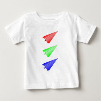 Paper Planes Baby T-Shirt