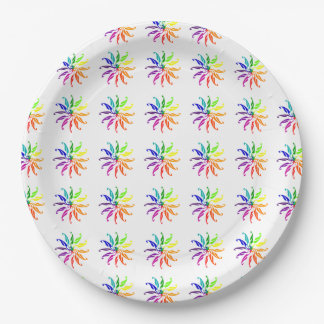 colored paper plates Our collection of solid color heavy duty paper plates are poly-coated for glossy finish & are water resistant available in 7 & 9 and in bulk party packs for low.