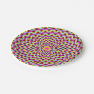 Paper Plate 7 Inch Paper Plate