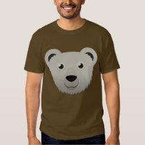 Paper Polar Bear T-Shirt