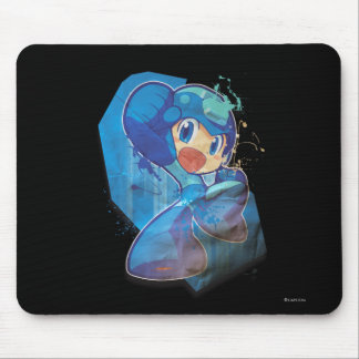 Paper Powered-Up Mouse Pad