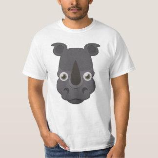Paper Rhino T Shirt