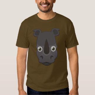 Paper Rhino Tee Shirt