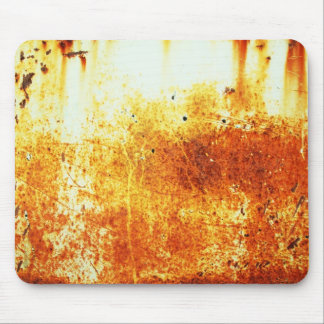 paper rusty brown art burn smoke Abstract Antique Mouse Pad