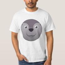 Paper Seal T-Shirt