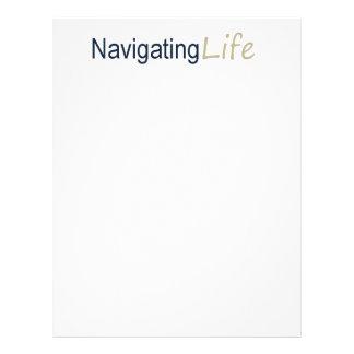 Paper Size Writing Pad