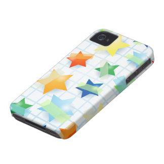 Paper stars, Blackberry case