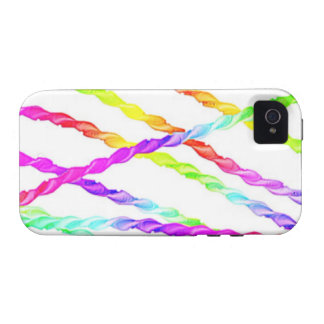 paper streamer Case-Mate iPhone 4 covers