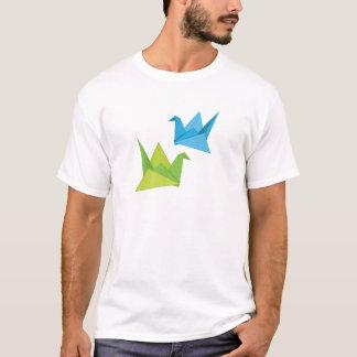 Paper Swans T-Shirt