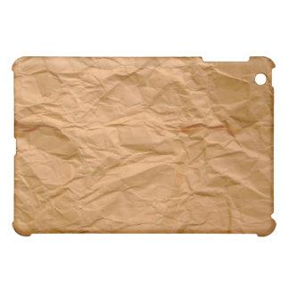 Paper_Texture ipad cover