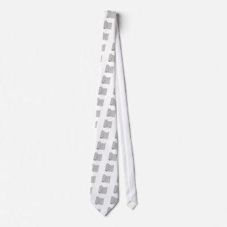 Paper towel tie