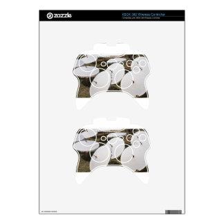 paper umbrella xbox 360 controller skins