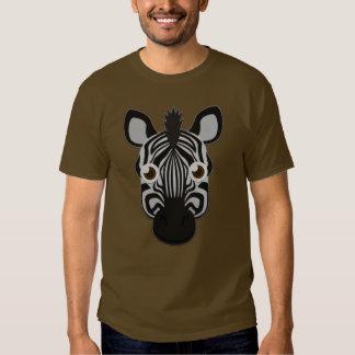 Paper Zebra T-Shirt