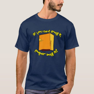 paperbag T-Shirt