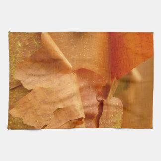 Paperbark Maple Towel