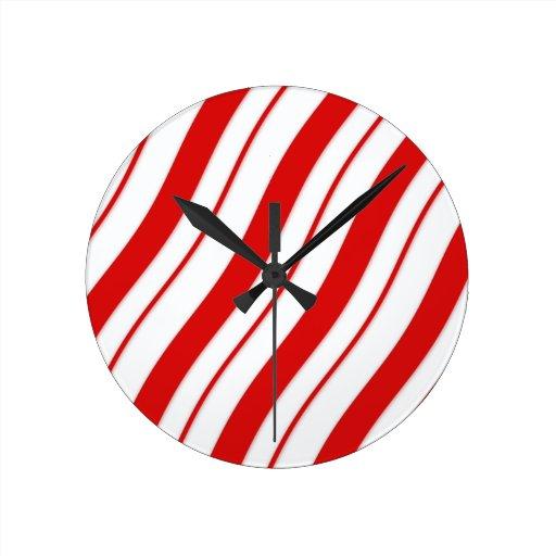 papercandycane.png reloj redondo mediano