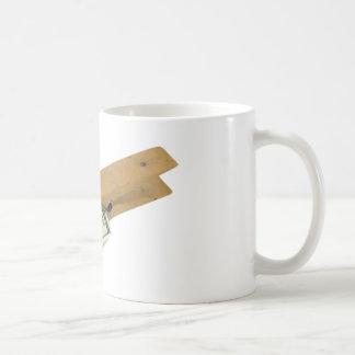 PaperClipMoney080209 Coffee Mug