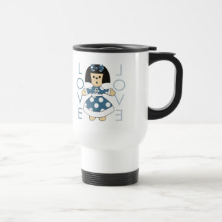Paperdoll Mugs